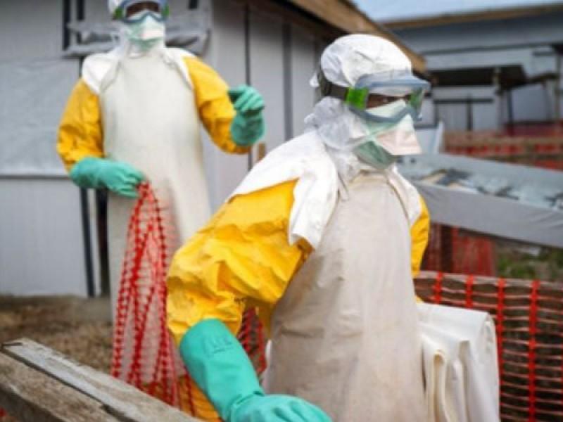 OMS alerta a África por brotes de ébola