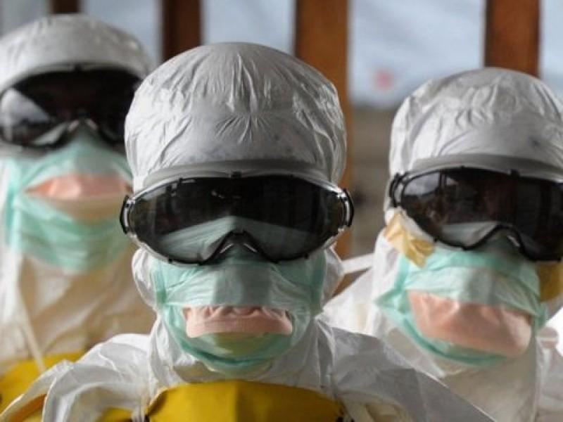 OMS alerta a África por nuevos brotes de ébola