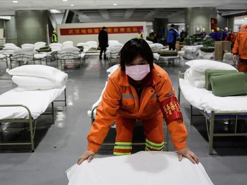 """OMS asegura que pandemia Covid-19, es más que """"emergencia sanitaria"""""""