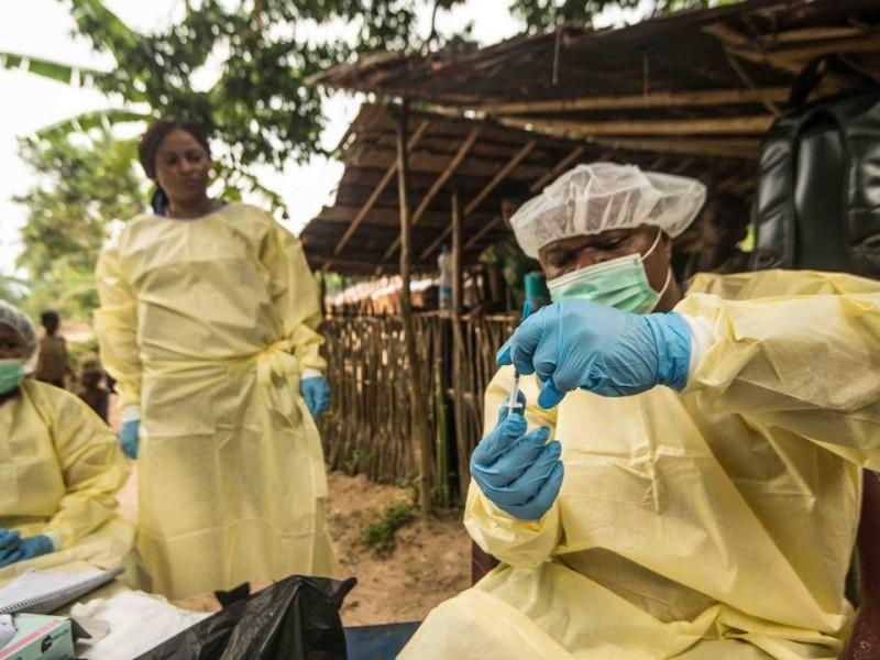 OMS asegura que vacuna contra Polio género brote en Sudán