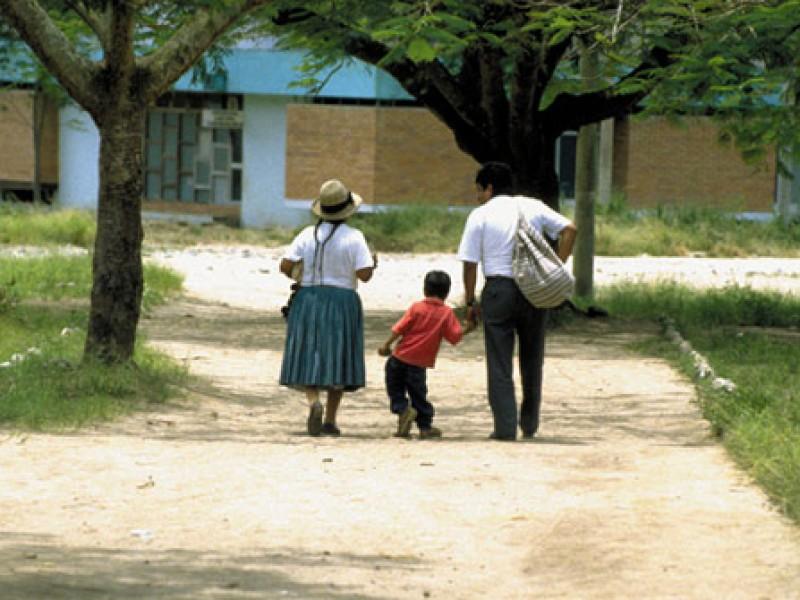 OMS declara erradicada la Poliomielitis en África