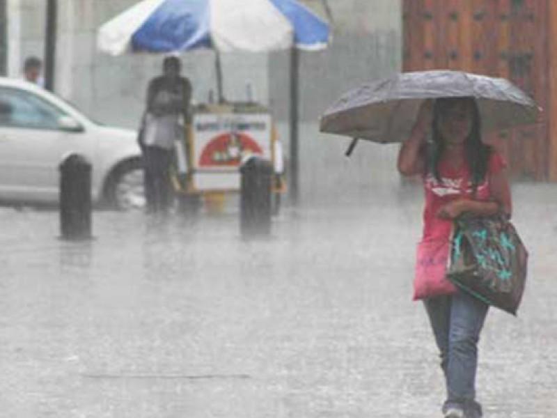 Onda tropical 19 ocasionará tormentas en el país