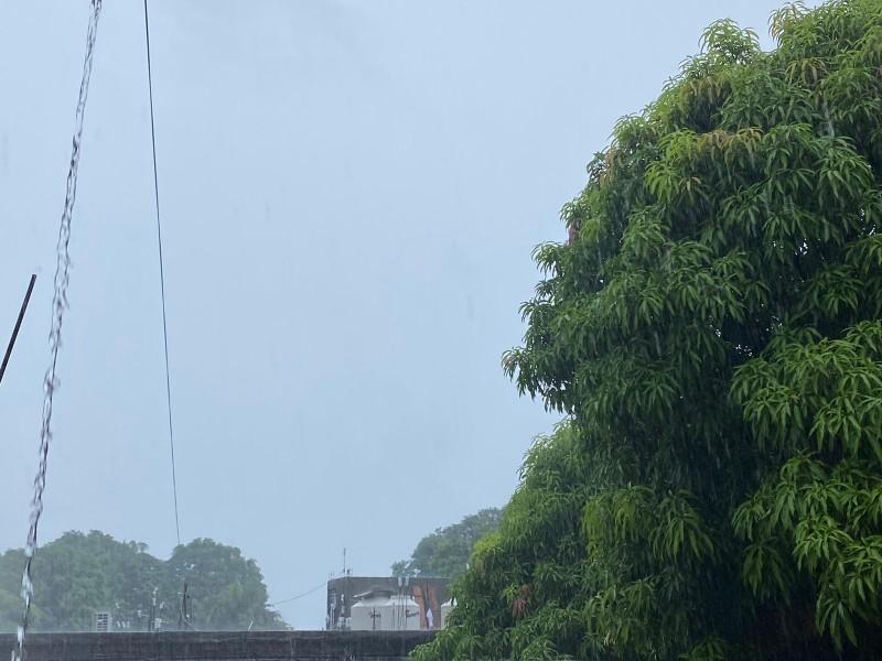 Onda Tropical generará lluvias torrenciales en el Istmo