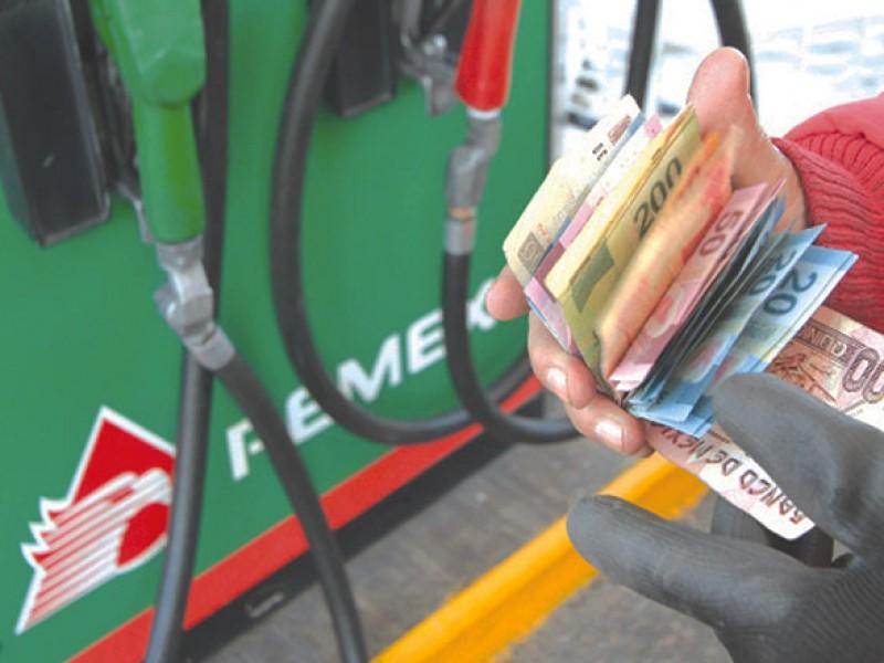 ONEXPO descarta probable aumento a la gasolina en Sonora