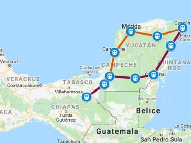 ONG´s contra Megaproyectos en Chiapas