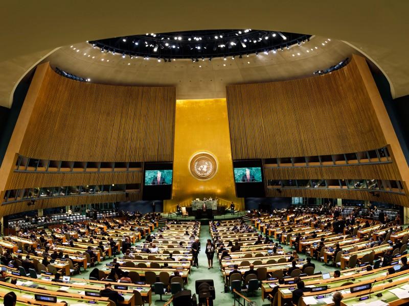 ONU advierte era post covid de conflicto y desigualdad