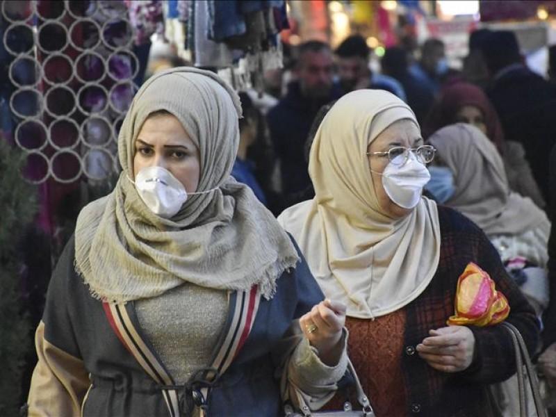 ONU afirma que pandemia Covid-19 incrementó la pobreza en Iraq