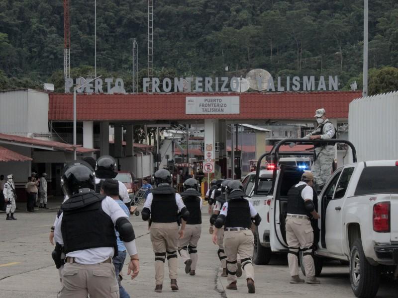 ONU aplaude que Guardia Nacional deba transparentar uso de fuerza