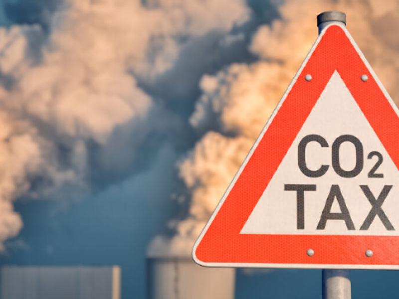 ONU creará un impuesto global al carbono para reducir emisiones