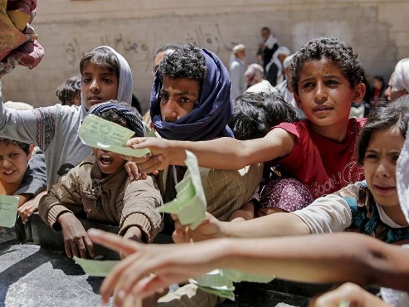 ONU deplora masacre de 22 niños en Yemen