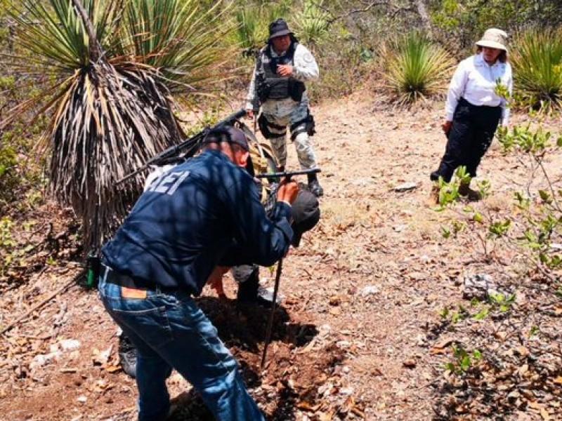 ONU-DH llama a esclarecer desaparición de Claudia Uruchurtu