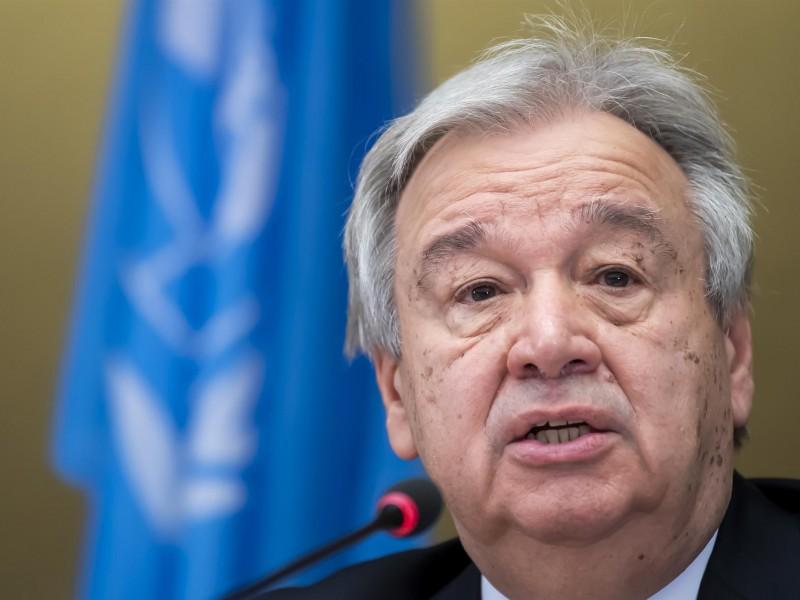 ONU exige mayor compromiso climático al G-20
