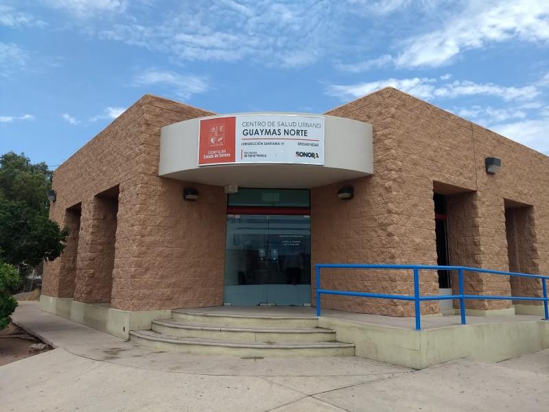 Opera centro centinela para pacientes sin servicios de salud