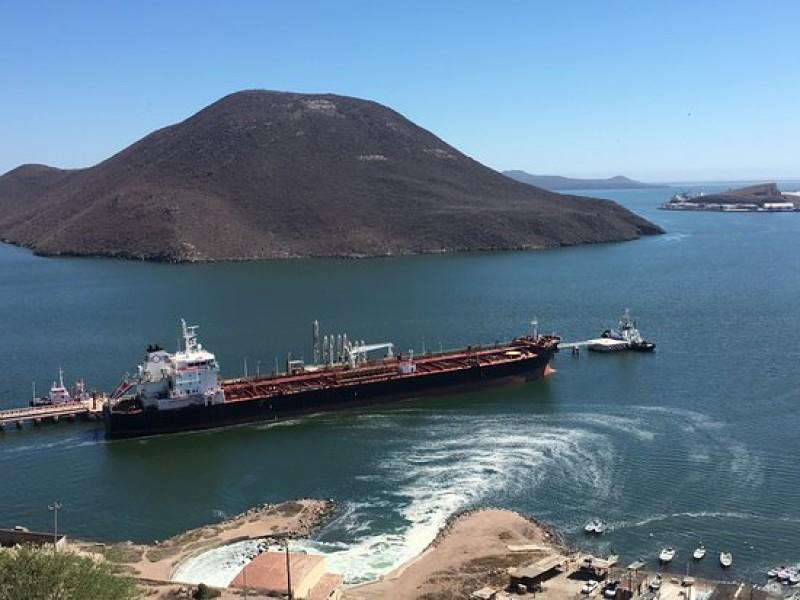 Operación CFE impacta producción pesquera en Bahía Ohuira