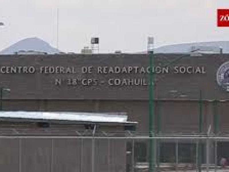 Operación de CEFERESO en Coahuila supera los 2 mil millones