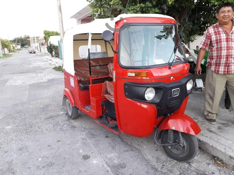 Operan mototaxis con irregularidad y sin seguridad