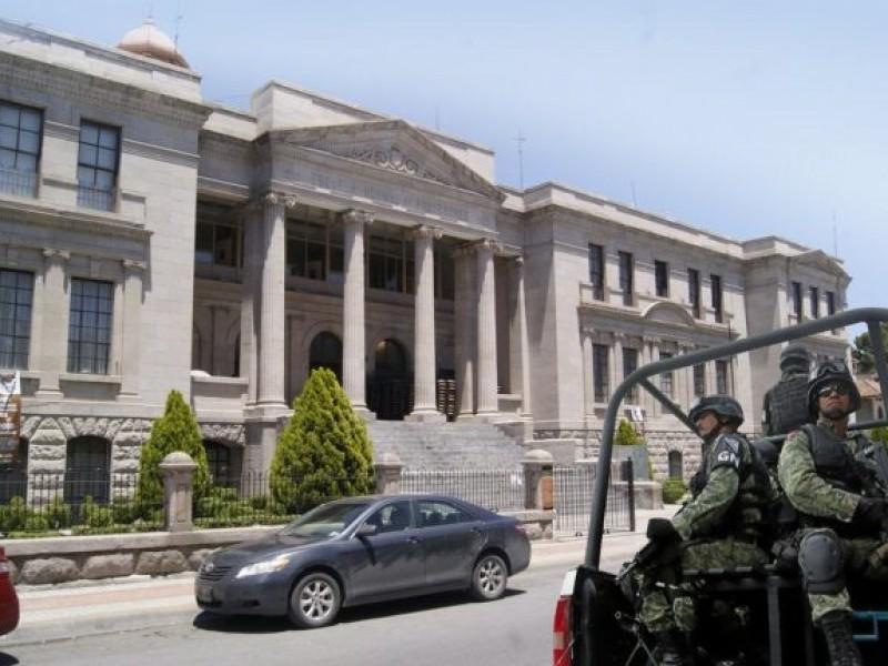 Operarán 1,200 elementos de Guardia Nacional en Coahuila