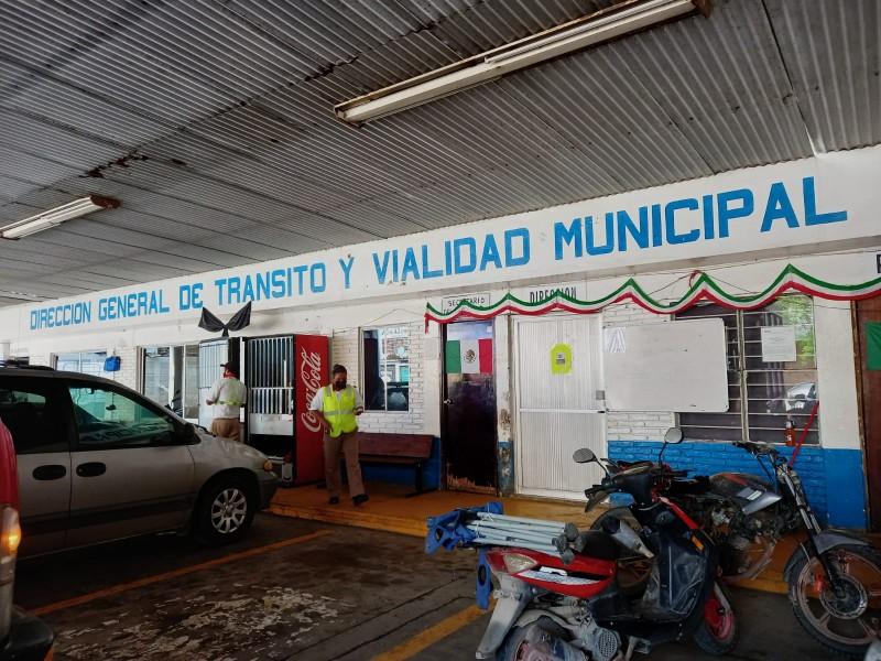 Operativo de vigilancia por fiestas patrias en Tuxpan