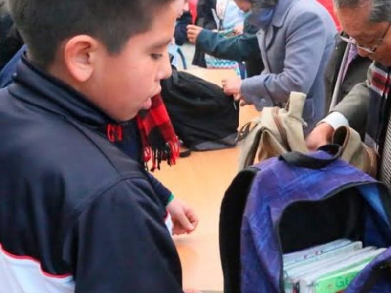 Operativo mochila viola garantías de estudiantes: CNDH