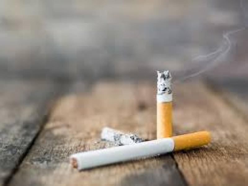 Operativos insuficientes para vigilar consumo de tabaco