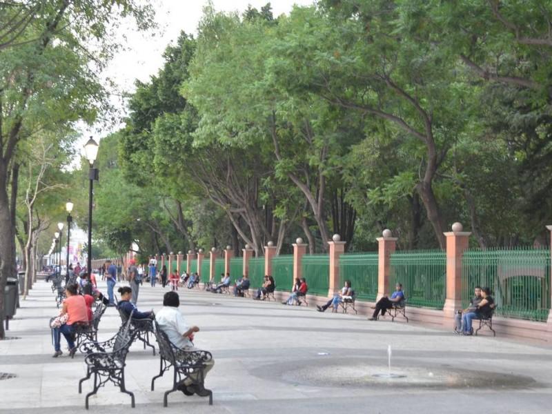 Operativos permanentes para evitar prostitución en Alameda Hidalgo