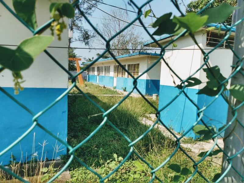 Opiniones divididas en Tuxpan ante regreso a clases presenciales