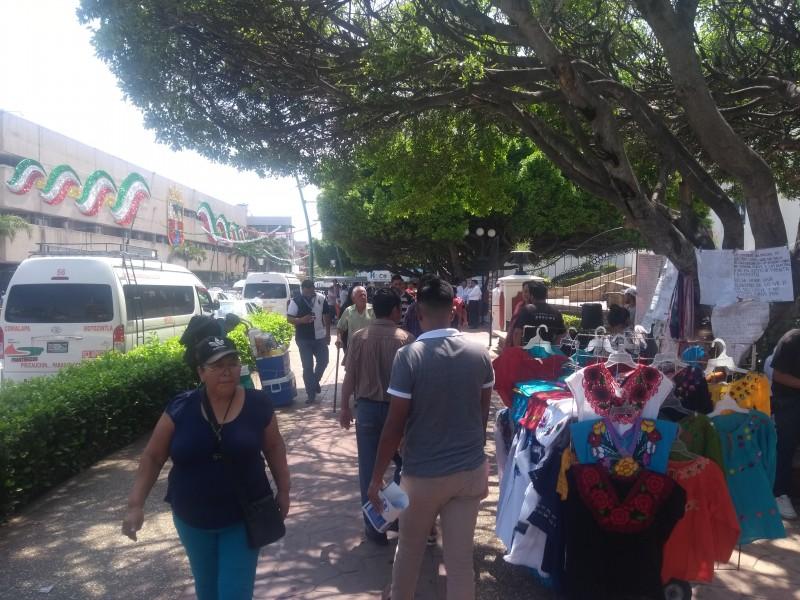 Opiniones divididas respecto a acciones de la CNTE