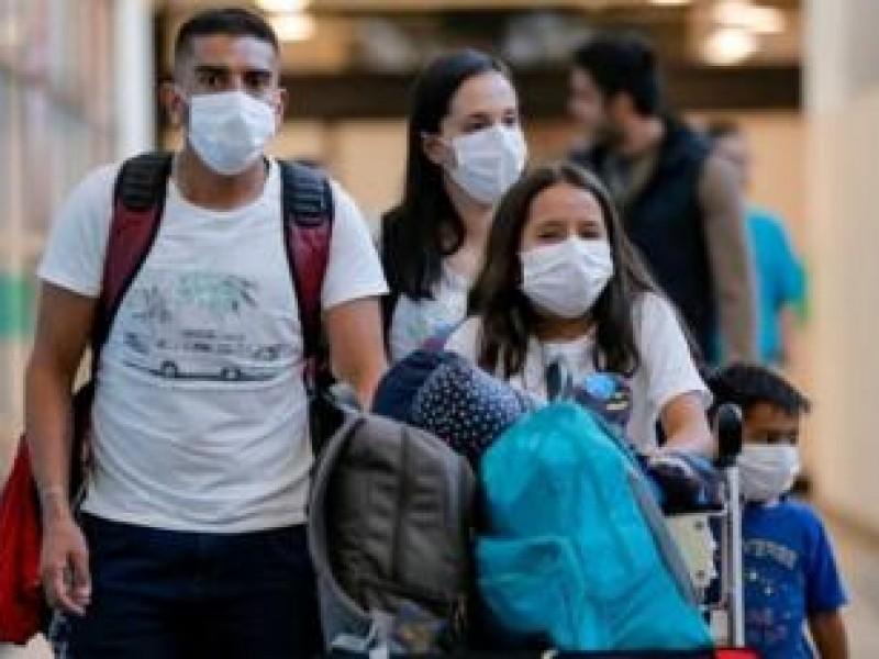 Oposición lanza llamado nacional contra AMLO por coronavirus