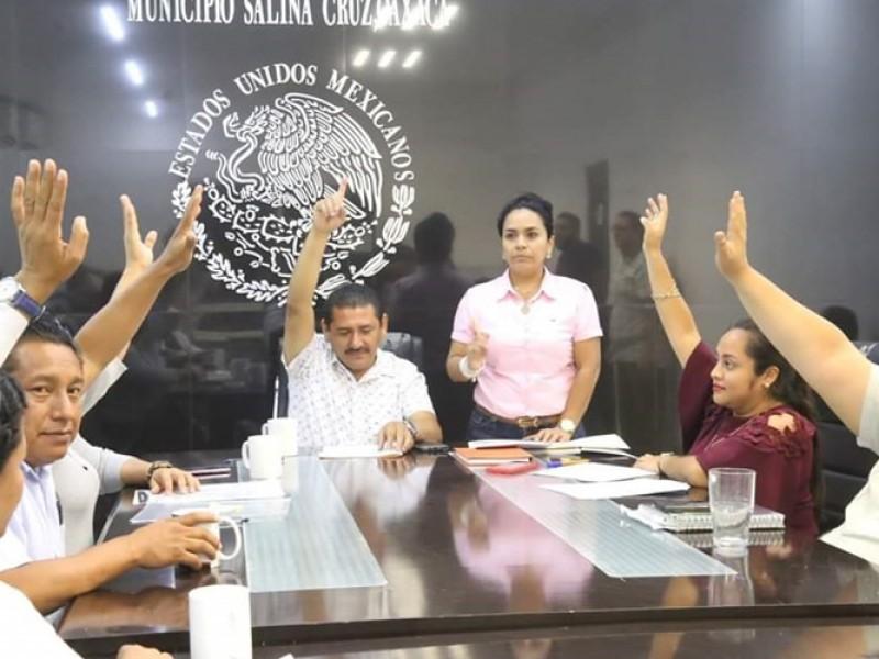 Opositores desconocen nombramiento de regidor por falta de sesión decabildo