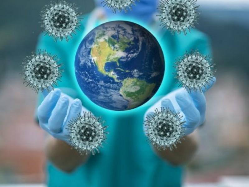 OPS exhorta a incrementar producción de vacuna Covid-19 en Latinoamérica
