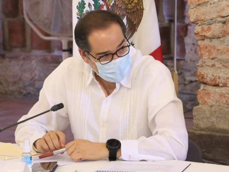Ordena gobernador exhaustiva investigación al interior de Secretaría de Seguridad