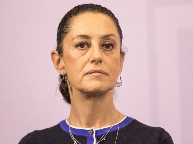 Ordena INE retirar spots de Sheinbaum en Hidalgo