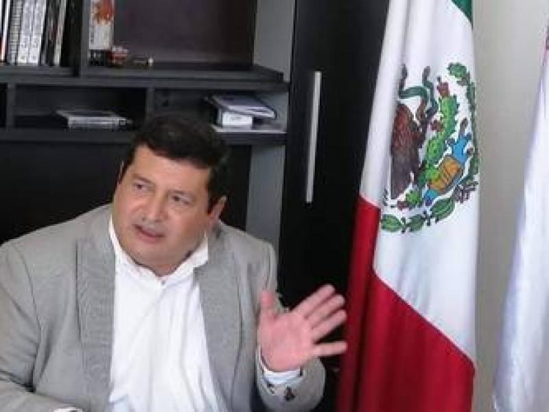 Ordena Tribunal Electoral restitución de spots de Durazo