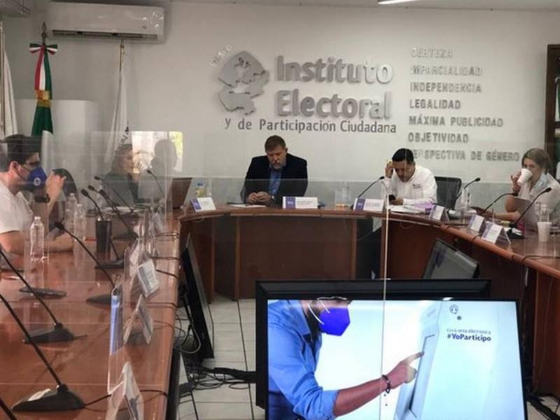 Ordena Tribunal que mujer encabece el IEPC Jalisco