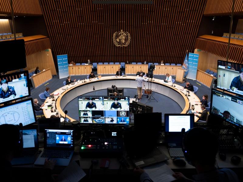 Organismos internacionales piden 50 mil MDD para finalizar pandemia Covid-19