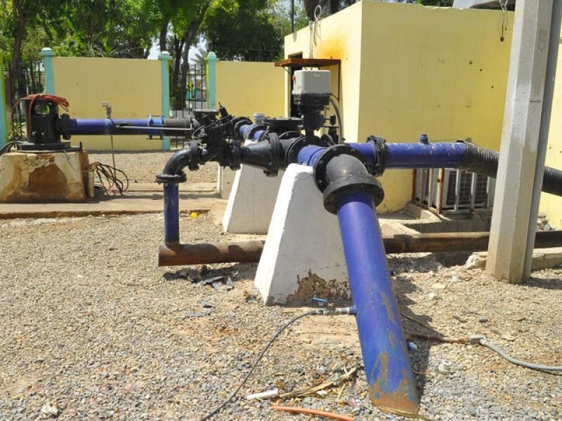 Organismos operadores continúan con proyecto de Agua Saludable