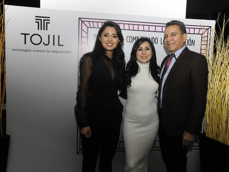 Organización Tojil, una lucha imparable contra la corrupción