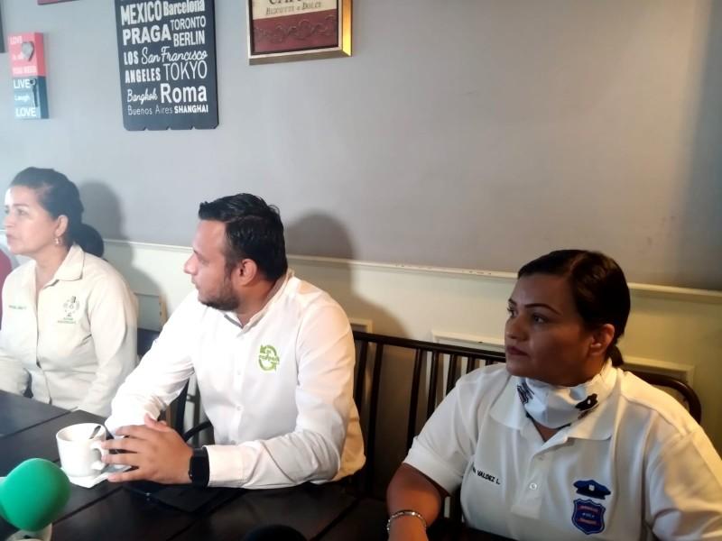 Organizaciones civiles respaldan a Polo Palafox como fiscal de Sinaloa