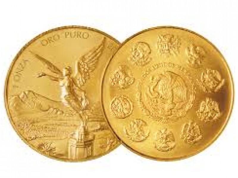 Oro, oportunidad para inversión y empleo