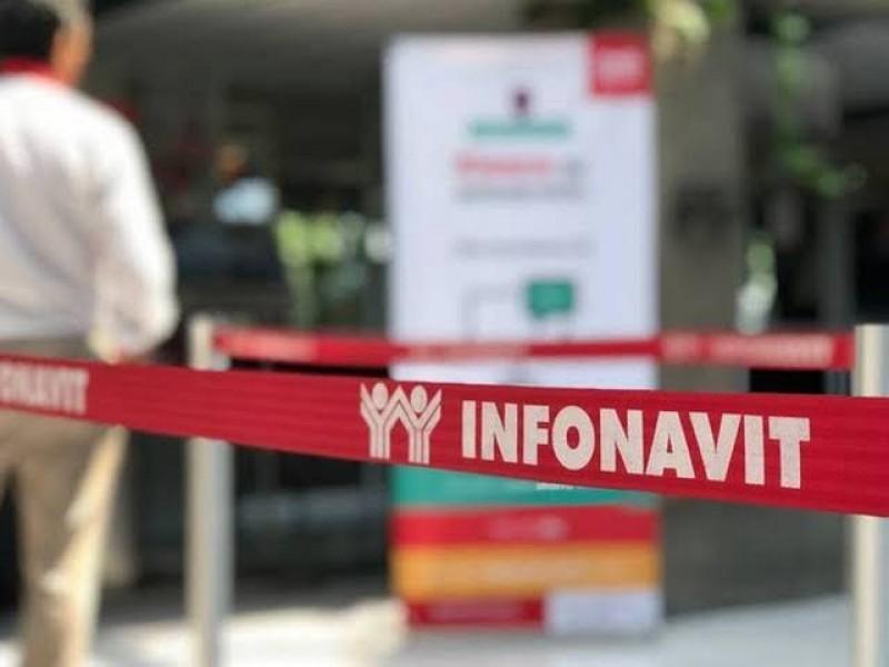 Otorga INFONAVIT facilidades y prórrogas a acreditados y empresas