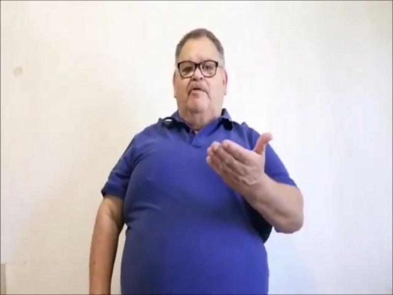 Otorgan curso virtual de lenguaje de señas mexicanas