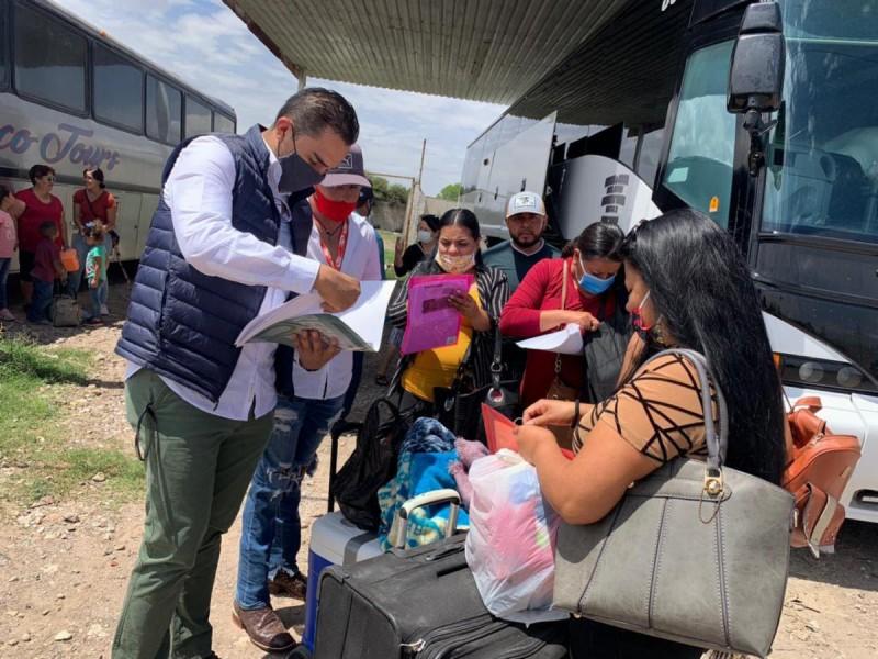Otorgan permisos humanitarios a familiares de Vanessa Guillén