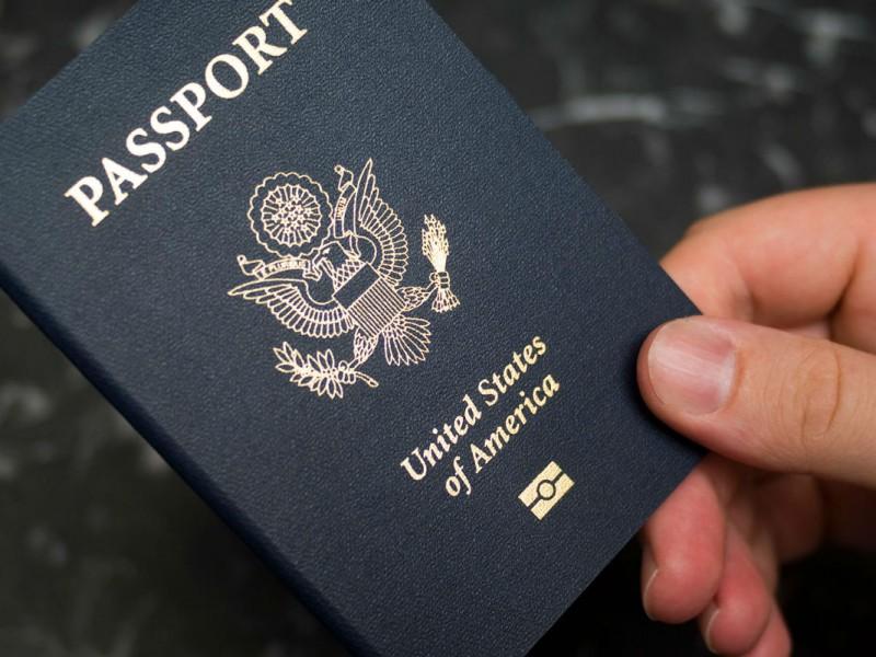 Otorgarán asesoría para la expedición del pasaporte americano