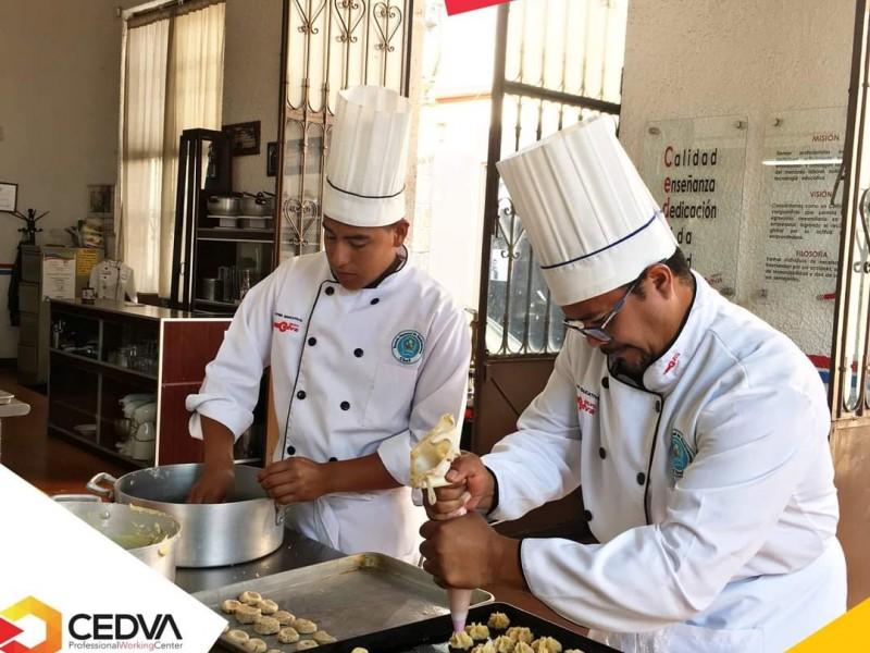 Otorgará Ijumich becas del 50% para estudiar Licenciatura en Gastronomía