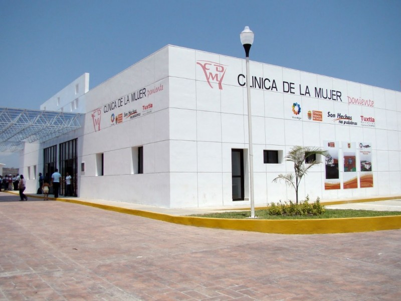 Otorgarán clínicas en Tuxtla Gutiérrez ultrasonidos mamarios gratuitos
