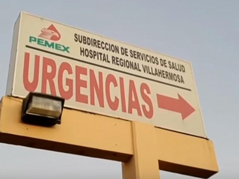 Otra muerte por medicamento caduco en hospital de Pemex