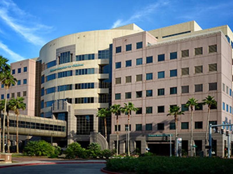Otra niña chiapaneca será atendida en Galveston