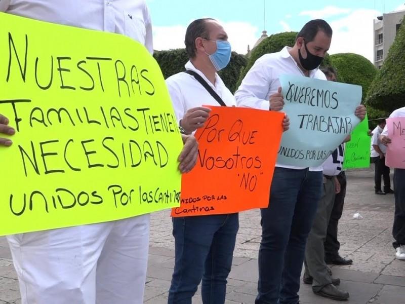 Otra pandemia: Guanajuato suma 110 mil empleos perdidos durante contingecia