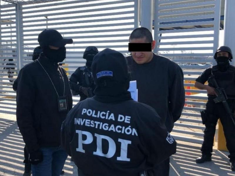 """Otra vez, liberan a """"El Lunares"""", líder de La Unión"""