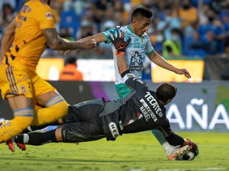 Otro empate con sabor a derrota para Club León